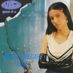 Olivia Rodrigo - Good 4 U (Winter Vanguard remix)