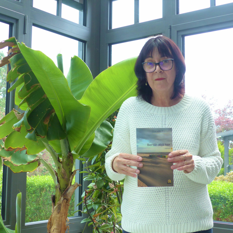 Naviguez avec « Bientôt déjà hier »,le nouveau roman du Dr Danielle Bastien