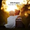 DT8 Project - Hold Me Till The End (Club Mix)