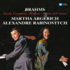 Brahms: Variations on a Theme by Haydn for 2 Pianos, Op. 56b