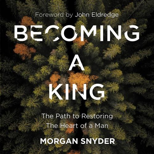 BECOMING A KING by Morgan Snyder | Sneak Peek