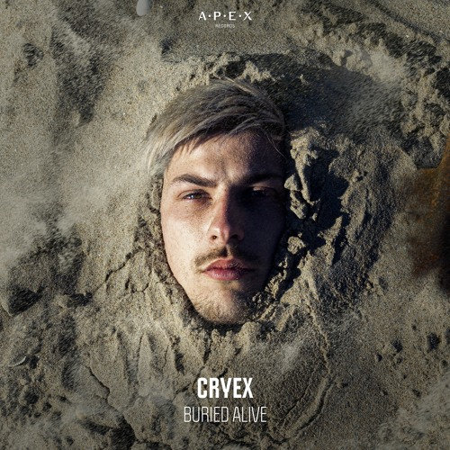 Cryex - Buried Alive Image