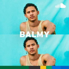 Tropical Chill: Balmy
