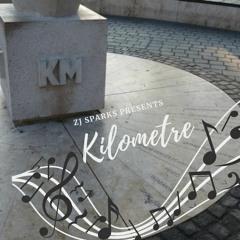 ZJ SPARKS presents KILOMETRE (Sounds of Africa) - June 2021
