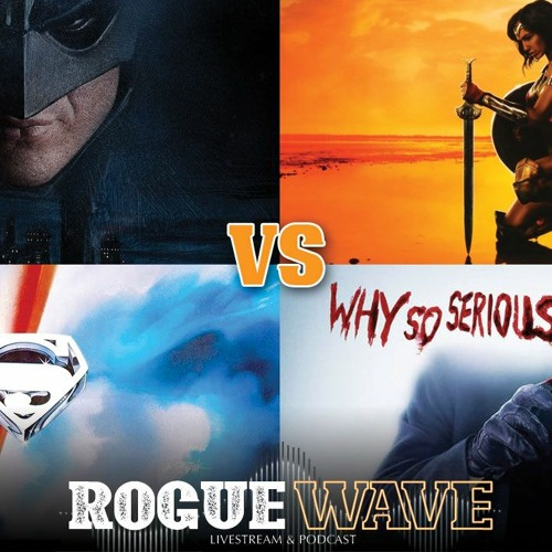 Secrets of the Sire is now the Rogue Wave Podcast Ep 04