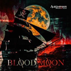 Andrew Mechanika - Blood Moon