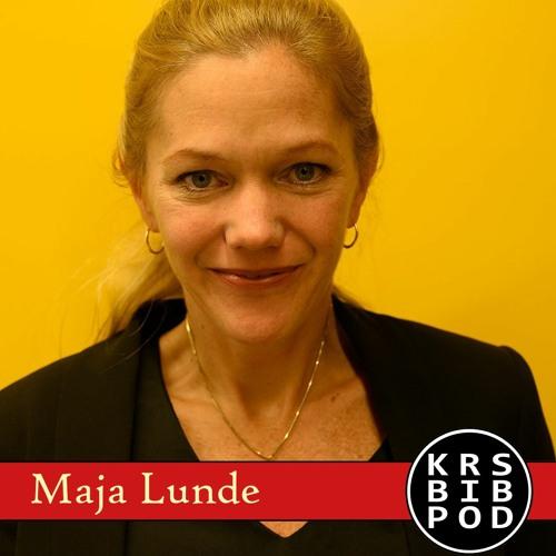 #60 - Maja Lunde: Przewalskis hest