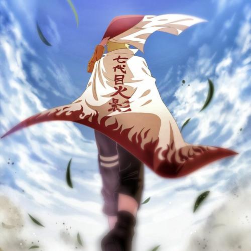 Departure To The Front Lines (Shutsujin) Remix - Naruto Shippuden