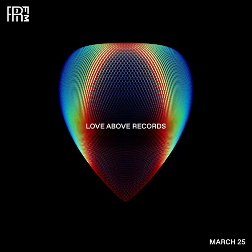 Mixes by Love Above Records
