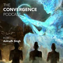 #039 Anirudh Singh