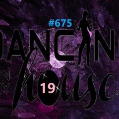 Avance Dancing In My House Radio Show #675 (23-09-21) 19ª T