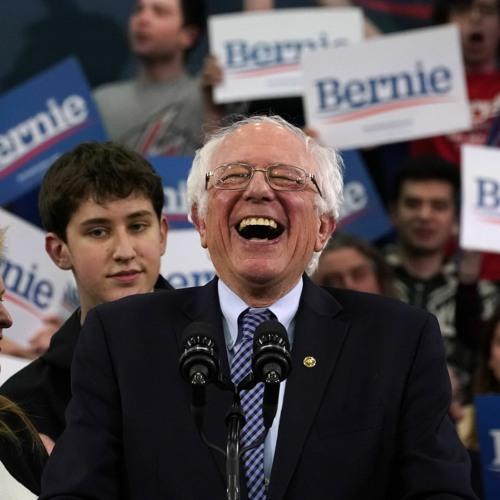 Bernie After New Hampshire: Harold Meyerson, plus Rick Hasen on election meltdowns