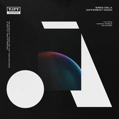 Greg Dela - Different Moon (Radio Edit)