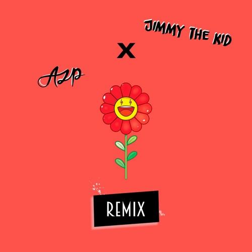 J Balvin - Rojo (Azp x Jimmy The Kid Remix)