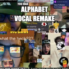 SwagKloud - Alfabets (CEO OF S.W.A.G. VOCAL REMAKE!!!!)!!!!