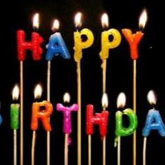 Happy Birthday To Me Nonstop TN