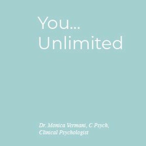 You... Unlimited Article Reading - Monica Vermani