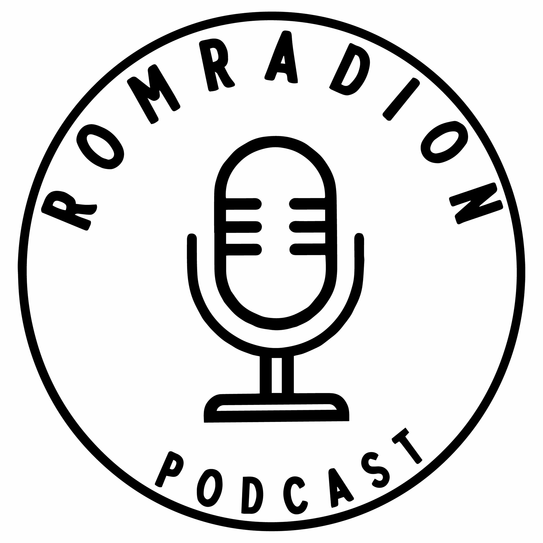 Avsnitt 7 - Svensk Rom HARELL