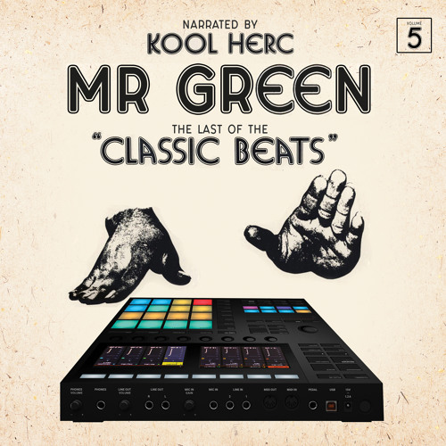 Last Of The Classic Beats