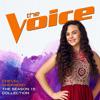 Broken Hearts (The Voice Performance)