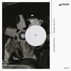 Custom Phase. - Sharingan (original Mix)