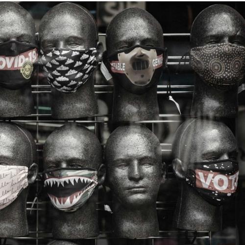 Die Psychlogie der Verschwörungsleugner - von Tim Foyle