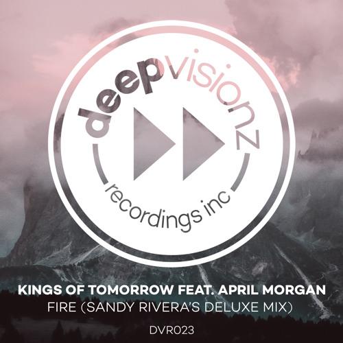 Fire (feat. April Morgan) (Sandy Rivera's Deluxe Mix)