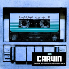 AWSM MIX: VOL 3 | GUEST MIX: CARVIN