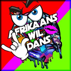 Elandre Tussen Die Lakens (afrikaans Wil Dans REMIX)