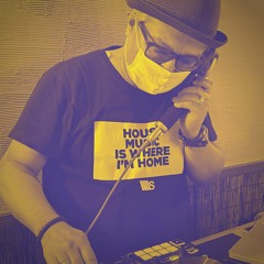 House Music Is Where I'M Home Vol.4 Selected And Mixed By Nobu Furukawa