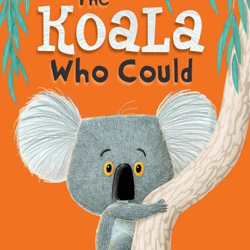 The Koala Who Could Read By Mrs Rymal