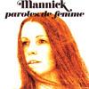 Mannick-Paroles De Femme