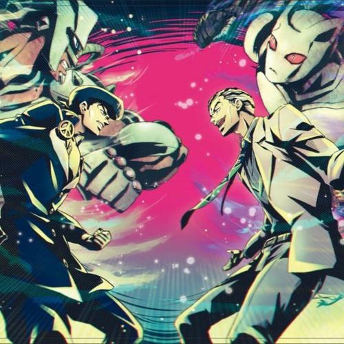 Robotic Wisp Jojo S Bizarre Adventure Diamond Is Unbreakable Josuke S Theme Remix By Kajetanstary