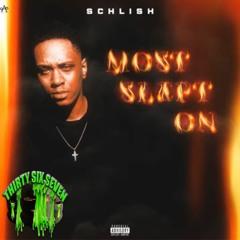 Schlish -  Ties (Most Slept On)