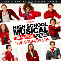 """I Think I Kinda, You Know (From """"High School Musical: The Musical: The Series"""")"""