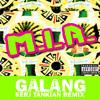 Galang (Serj Tankian Remix)