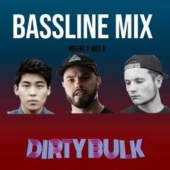 Bassline Mix
