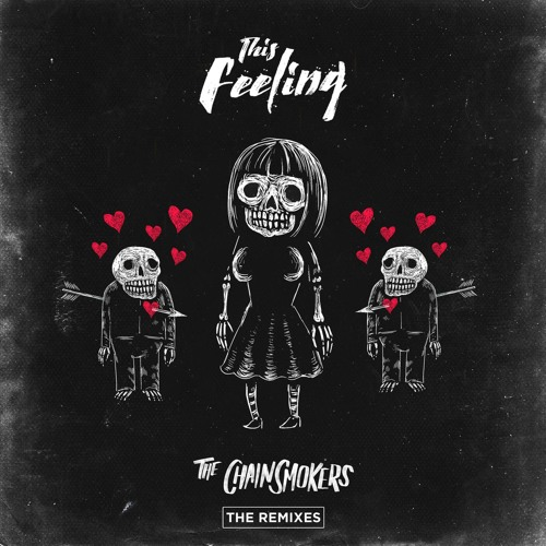 The Chainsmokers feat. Kelsea Ballerini - This Feeling (Afrojack & Disto Remix)
