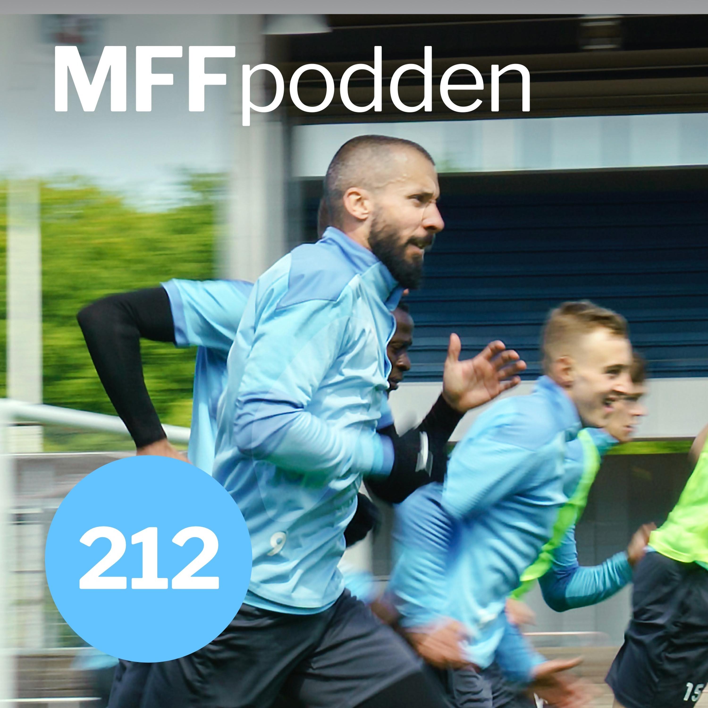 212: Allsvenskan – äntligen!