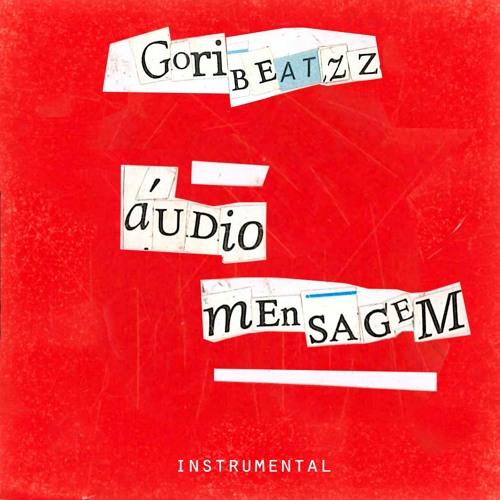 Áudio Mensagem Instrumental