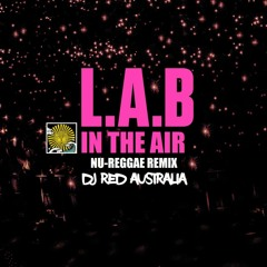 DJ Red x L.A.B - In The Air [Nu-Reggae Remix]