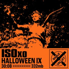"ISOxo ""KIDSGONEMAD"" Set (RL Grime's Halloween IX Stream)"
