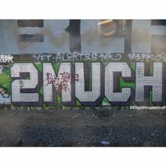 2 MUCH | Memphis Rap Beats x Pooh Shiesty Type Beat 2021