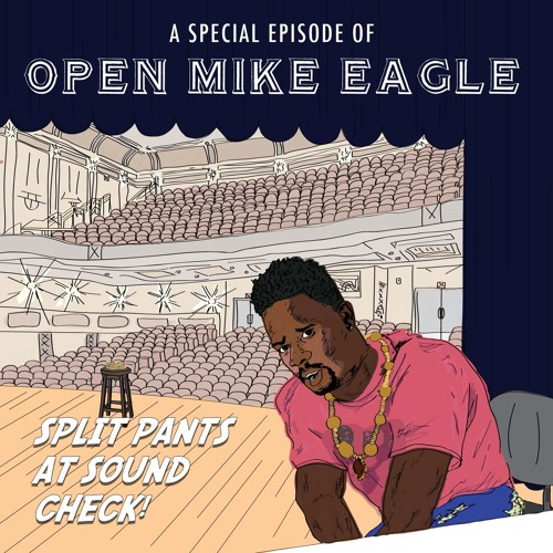 A Special Episode - EP