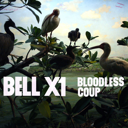 Bloodless Coup