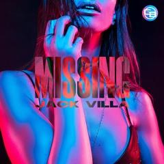 Jack Villa - Missing