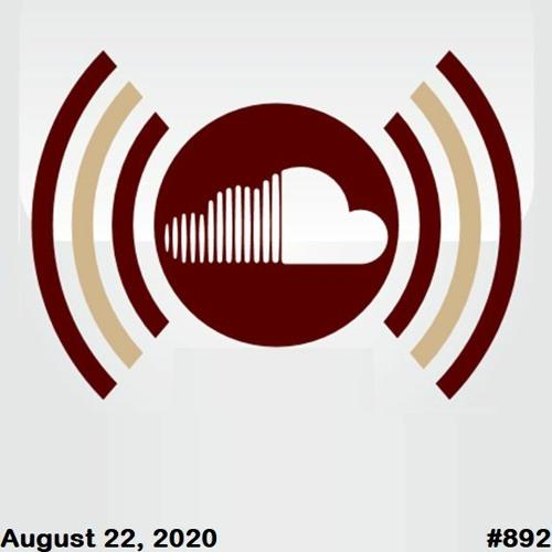 HomeTalk Broadcast #892 (08-22-2020)