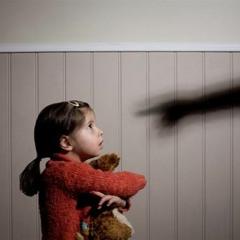 العنف فى تربية البنات