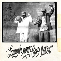 Drake - Laugh Now Cry Later (feat. Lil Durk)