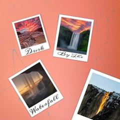 dusk near the waterfall (REVENGEOFPARIS)